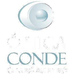 Óptica Conde Logo